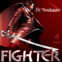 Dr Neubauer Fighter long pimple