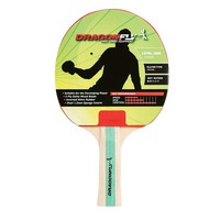 Basic table tennis bats