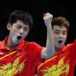 table tennis match win