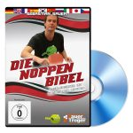Bible of Pimple DVD - Sebastian Sauer