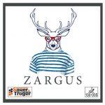 Sauer Trogel Zargus wide short pimples