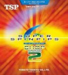 TSP Super Spinpips Chop Sponge 2 - New Super Soft Sponge!
