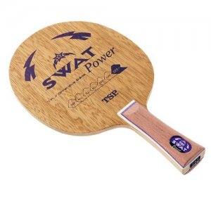 TSP Swat Power - Fast blade with solid feel