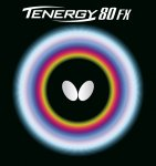 Butterfly Tenergy 80 FX (free shipping)