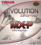 Tibhar Evolution MX-P - Tenergy 05 alternative