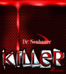 Dr Neubauer KILLER - a lethal and disruptive short pimple