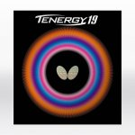 Butterfly Tenergy 19 (free shipping)