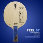 Xiom Feel S7 - 7ply Japan-made - by Lars Allvin