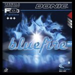 Donic Bluefire M2 - High speed, Extreme spin!