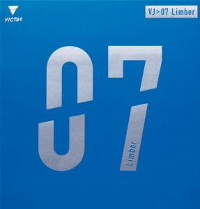 Victas VJ > 07 Limber - made in japan