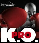 Dr Neubauer K.O. PRO Medium Pimple