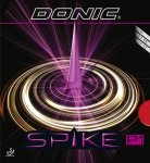 Donic Spike P1 long pimple (made in Japan) Clearance