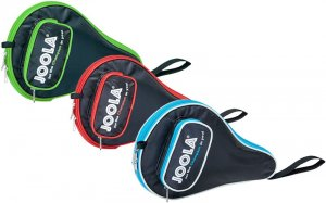 JOOLA POCKET blade shape cover with ball pouch