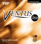 TSP Ventus Speed - extreme spin high performance rubber