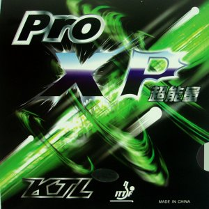 KTL Pro XP (2.0mm Black)