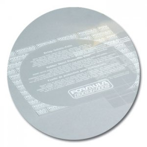 Donic Formula protection Foil (Adhesive Sheet)