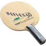TSP Reflex 50 Award Defensive - outstanding feel and control