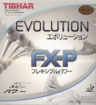 Tibhar Evolution FX-P - good Tenergy 05 FX alternative!