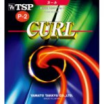 TSP Curl P-2 outstanding control, great offensive/counter