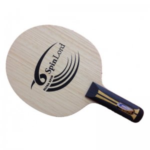 Spinlord Ultraspin - extreme spin, ultra comfy handle