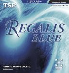 TSP Regalis Blue - New for 2016 - made in Japan
