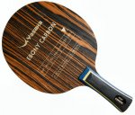 Yasaka Ebony Carbon Flared - new, powerful! made in Sweden