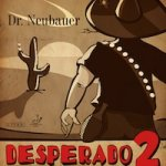 Dr Neubauer DESPERADO 2 OX RED