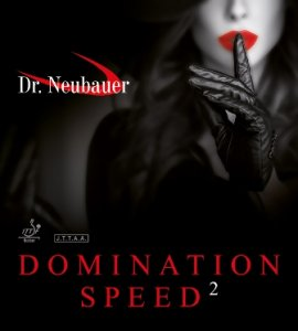 Dr Neubauer Domination Speed 2