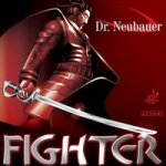 Dr Neubauer Fighter - Highly disruptive long pimples