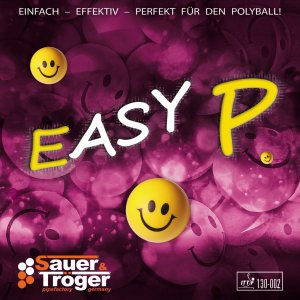 Sauer & Trogel Easy P - amazing control yet very effective!