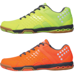 Xiom OSCAR table tennis shoes (size: EUR 42.50, colour: Orange)