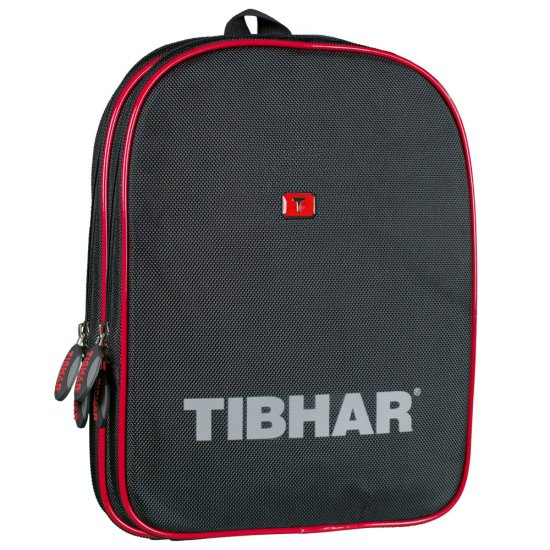 Tibhar Double cover Shanghai (Black) - Click Image to Close