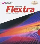 Butterfly Flextra - optimum control rubber