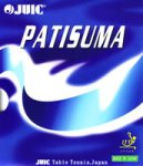 Juic Patisuma short pimple (made in Japan) Clearance