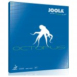 Joola Octopus - great choppers long pimple