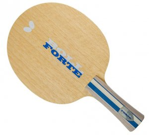 Butterfly Timo Boll Forte FL