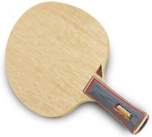 Appelgren Allplay Senso V1 - Senso Technology on a classic blade