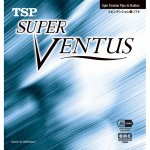 TSP Super Ventus - even more spin & more power!