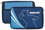 Donic bat cover LEGENDS Single (blue)