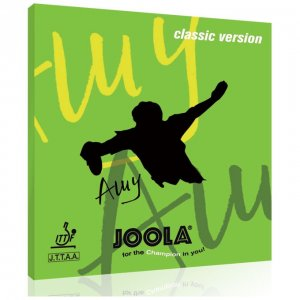 Joola Amy Classic Anti Spin - super soft sponge (Clearance)