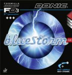 DONIC BlueStorm Z3 - ultra thin topsheet for max power & spin!
