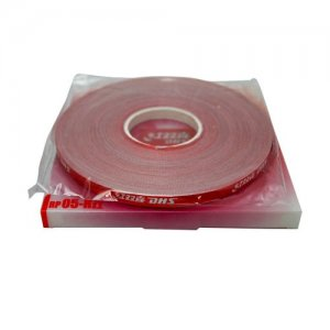 DHS edge tape 8mm x 50m RED