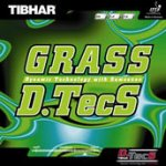 Tibhar Grass Dtecs - highly disruptive ox/0.5/0.9/1.2/1.6mm