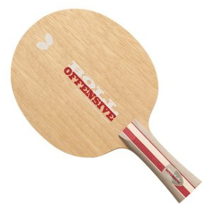 Butterfly Timo Boll Offensive blade (new version)