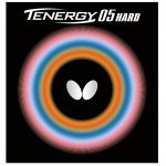 Butterfly Tenergy 05 HARD - new for 2018!