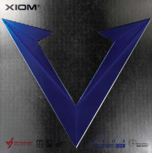 Xiom Vega Europe DF - new light weight Tensor