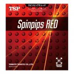 TSP Spinpips RED (made in Japan)