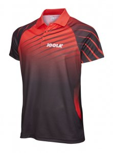 JOOLA SHIRT ARUS RED (clearance)