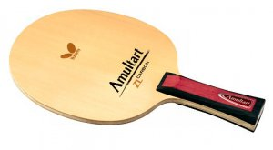 Butterfly Amultart ZL Carbon (made in Japan) FL/ST