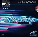 Donic Bluegrip R1 - Donic's answer to plastic balls!